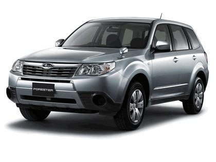 2009 Subaru Forester 73