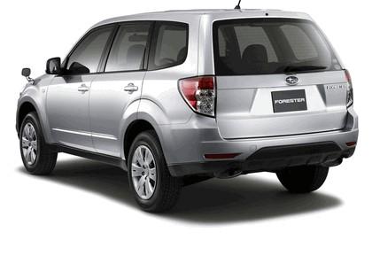 2009 Subaru Forester 74