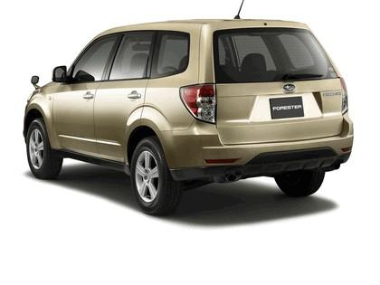 2009 Subaru Forester 76