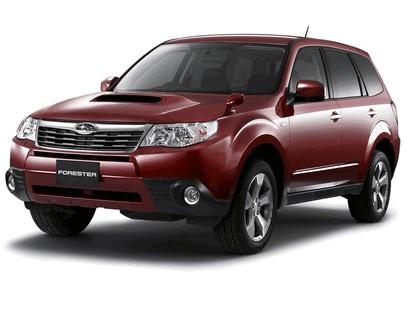 2009 Subaru Forester 77