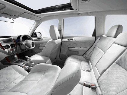2009 Subaru Forester 79