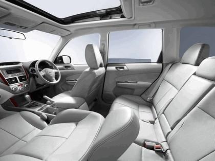 2009 Subaru Forester 80