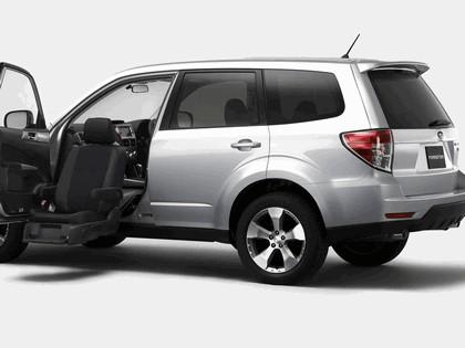 2009 Subaru Forester 81