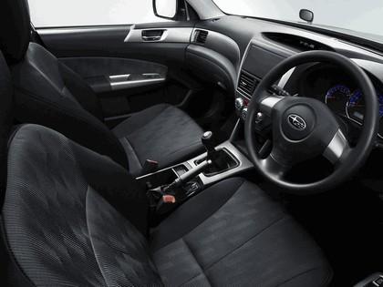 2009 Subaru Forester 82