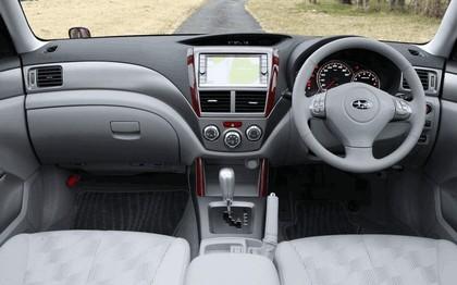 2009 Subaru Forester 83