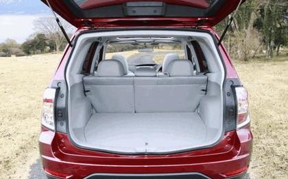 2009 Subaru Forester 85