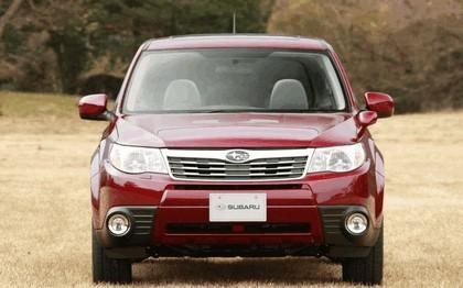 2009 Subaru Forester 87