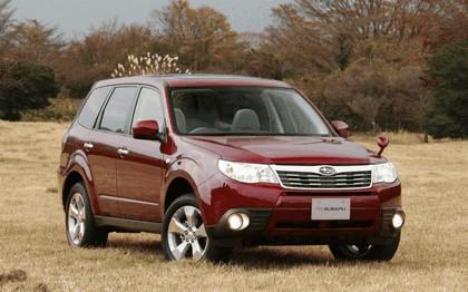 2009 Subaru Forester 88