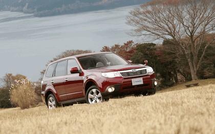 2009 Subaru Forester 89