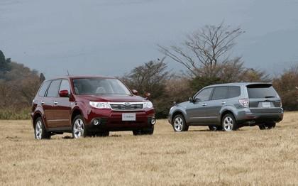 2009 Subaru Forester 90