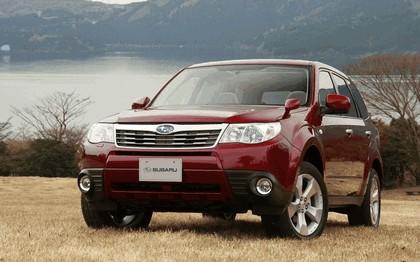 2009 Subaru Forester 94