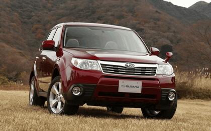 2009 Subaru Forester 99