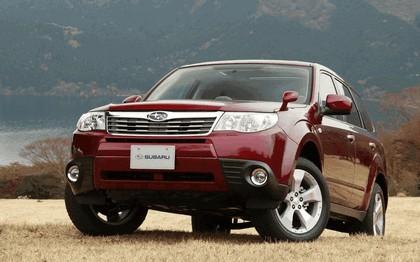 2009 Subaru Forester 100