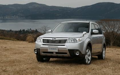2009 Subaru Forester 101