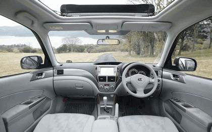 2009 Subaru Forester 102
