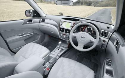 2009 Subaru Forester 103