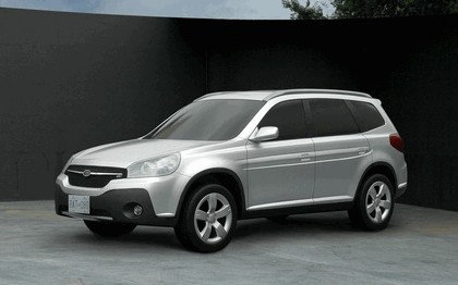 2009 Subaru Forester 104