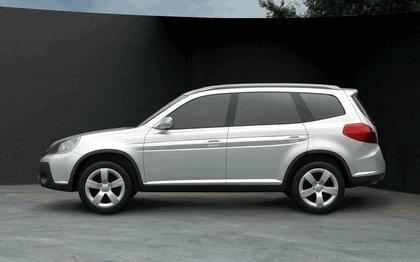 2009 Subaru Forester 105
