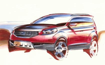 2009 Subaru Forester 107