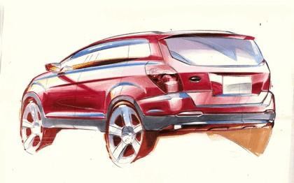 2009 Subaru Forester 108