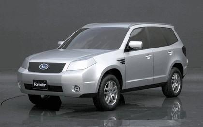 2009 Subaru Forester 110