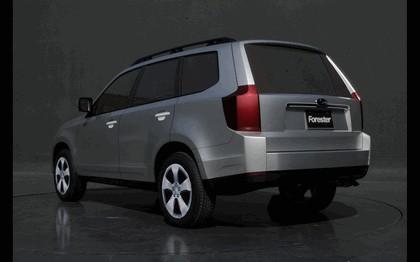 2009 Subaru Forester 113