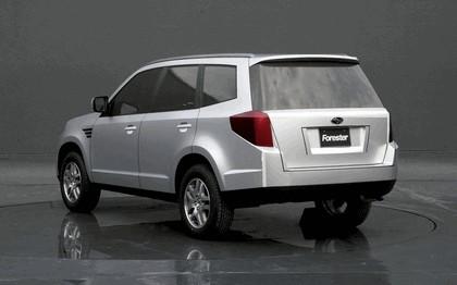2009 Subaru Forester 114