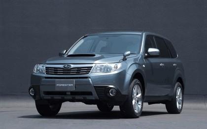 2009 Subaru Forester 117