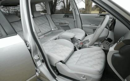 2009 Subaru Forester 120