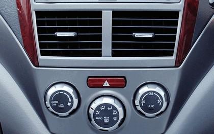 2009 Subaru Forester 122