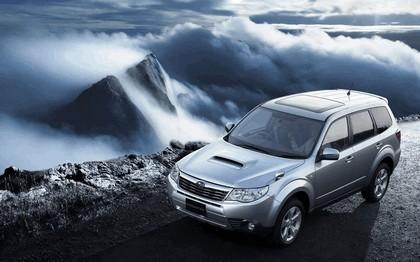2009 Subaru Forester 129