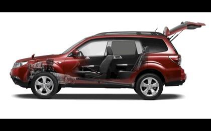 2009 Subaru Forester 132