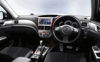 2009 Subaru Forester 133