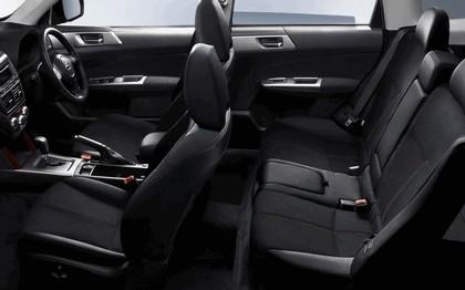 2009 Subaru Forester 134