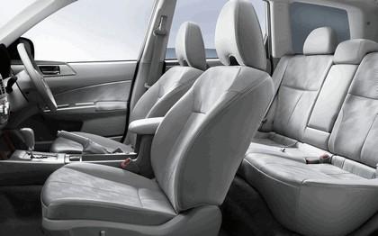 2009 Subaru Forester 135