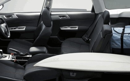 2009 Subaru Forester 136