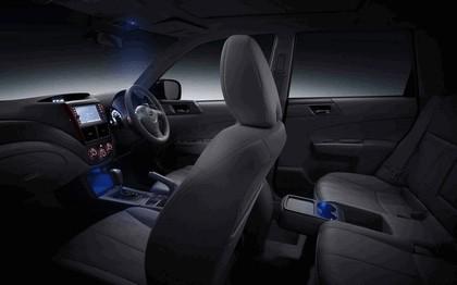 2009 Subaru Forester 137