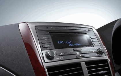 2009 Subaru Forester 143