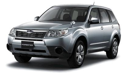 2009 Subaru Forester 144