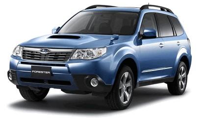 2009 Subaru Forester 148