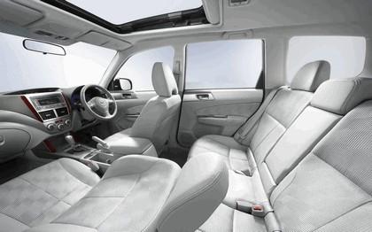 2009 Subaru Forester 149