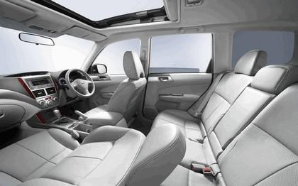 2009 Subaru Forester 150