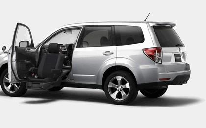 2009 Subaru Forester 151