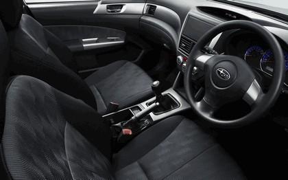 2009 Subaru Forester 152