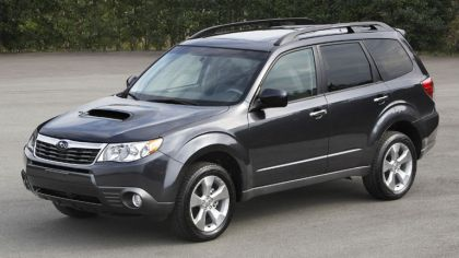 2009 Subaru Forester 1