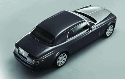 2009 Rolls-Royce Phantom coupé 1