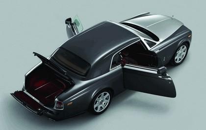 2009 Rolls-Royce Phantom coupé 2