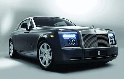 2009 Rolls-Royce Phantom coupé 3