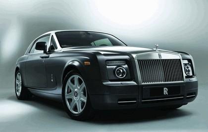 2009 Rolls-Royce Phantom coupé 4