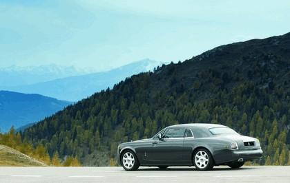 2009 Rolls-Royce Phantom coupé 5